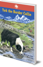 Kathleen Fidler; Illustrated by Mary Dinsdale - Turk the Border Collie