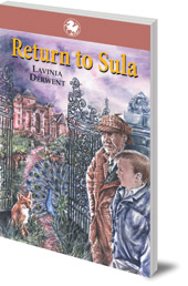 Lavinia Derwent; Illustrated by Peter Rush - Return to Sula