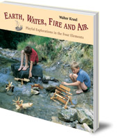 Walter Kraul - Earth, Water, Fire and Air: Playful Explorations in the Four Elements
