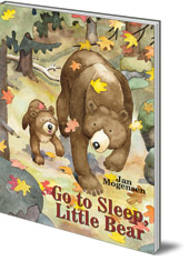Jan Mogensen - Go To Sleep, Little Bear