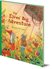 Daniela Drescher - The Elves' Big Adventure