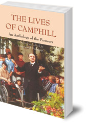 Edited by Johannes Surkamp - The Lives of Camphill: An Anthology of the Pioneers
