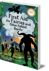 Lari Don - First Aid for Fairies and Other Fabled Beasts
