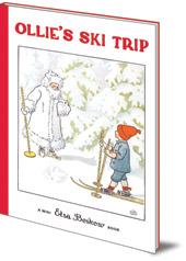 Elsa Beskow - Ollie's Ski Trip: Mini edition