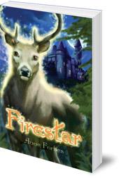 Anne Forbes - Firestar