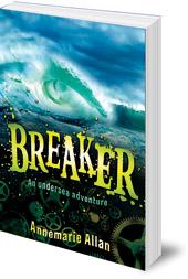 Annemarie Allan - Breaker