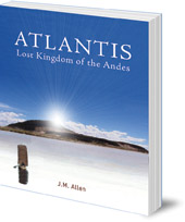 Jim Allen - Atlantis: Lost Kingdom of the Andes