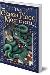 Douglas Bruton - The Chess Piece Magician