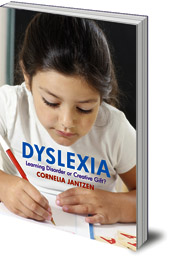 Cornelia Jantzen - Dyslexia: Learning Disorder or Creative Gift?