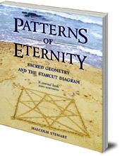 Malcolm Stewart - Patterns of Eternity: Sacred Geometry and the Starcut Diagram