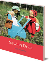 Karin Neuschütz; Translated by Susan Beard - Sewing Dolls