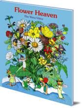Else Wenz-Viëtor; Sophie Reinheimer - Flower Heaven
