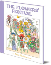 Elsa Beskow - The Flowers' Festival: Mini edition
