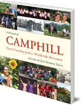 Edited by Jan Martin Bang - A Portrait of Camphill: From Founding Seed to Worldwide Movement