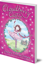 Janey Louise Jones - Cloudberry Castle