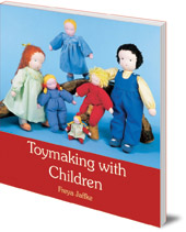 Freya Jaffke - Toymaking with Children