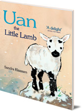 Sandra Klaassen - Uan the Little Lamb