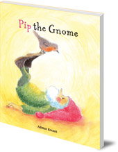 Admar Kwant - Pip the Gnome