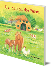 Marjan van Zeyl - Hannah on the Farm