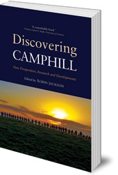 Edited by Robin Jackson; Foreword by Andrew Kendrick - Discovering Camphill: New Perspectives, Research and Developments