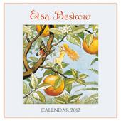 Elsa Beskow - Elsa Beskow Calendar: 2012