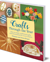 Thomas and Petra Berger - Crafts Through the Year