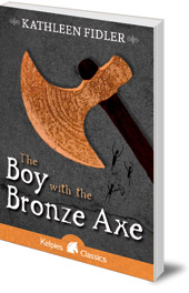 Cover image of The Boy with the Bronze Axe
