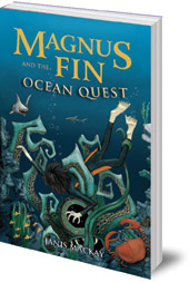 Janis Mackay - Magnus Fin and the Ocean Quest