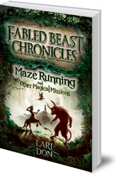 Lari Don - Maze Running and other Magical Missions