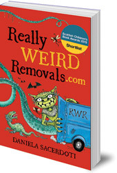 Daniela Sacerdoti - Really Weird Removals.com