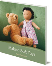 Karin Neuschütz; Translated by Susan Beard - Making Soft Toys