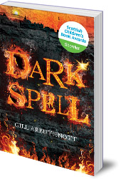 Gill Arbuthnott - Dark Spell