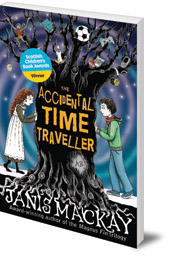 Janis Mackay - The Accidental Time Traveller