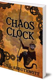 Gill Arbuthnott - Chaos Clock