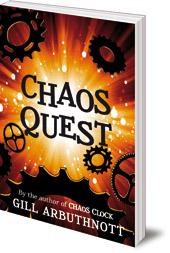 Gill Arbuthnott - Chaos Quest