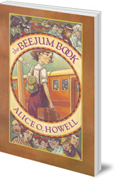 Alice O. Howell - The Beejum Book