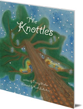 Nancy Mellon; Illustrated by Ruth Lieberherr - The Knottles