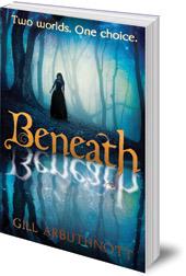 Gill Arbuthnott - Beneath