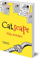 Mike Nicholson - Catscape