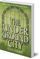 Anne Forbes - The Underground City