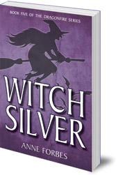 Anne Forbes - Witch Silver
