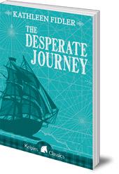 Kathleen Fidler - The Desperate Journey