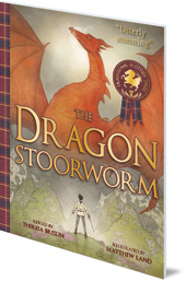 Theresa Breslin; Illustrated by Matthew Land - The Dragon Stoorworm