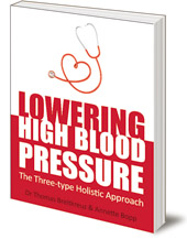 Thomas Breitkreuz; Annette Bopp; Translated by Catherine Creeger - Lowering High Blood Pressure: The Three-type Holistic Approach