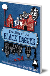 Joan Lingard - The Sign of the Black Dagger