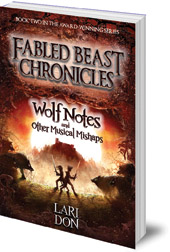 Lari Don - Wolf Notes and other Musical Mishaps