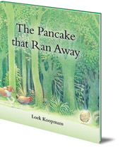 Loek Koopmans - The Pancake that Ran Away