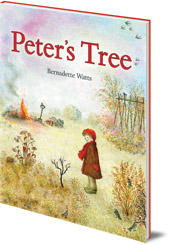Bernadette Watts - Peter's Tree