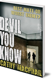Cathy MacPhail - Devil You Know