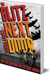 Cathy Forde - The Blitz Next Door